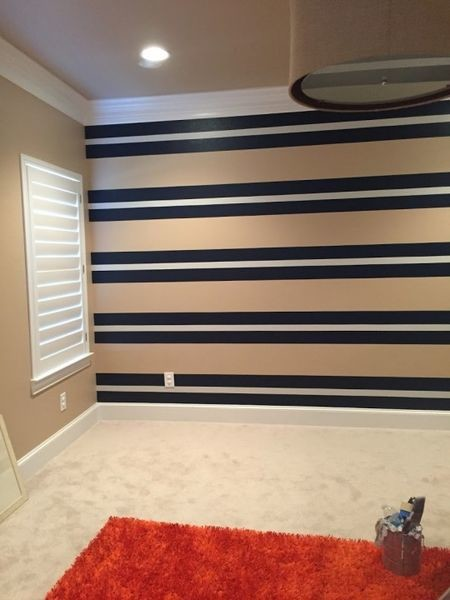 Interior Painting in Houston, TX