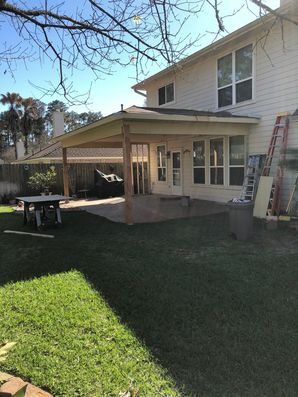 Before & After Patio Cover in Pasadena, TX (3)