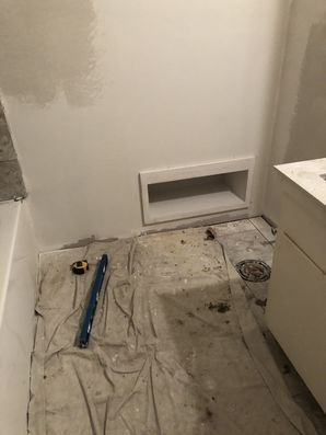 Bathroom Remodel in Spring, TX (5)