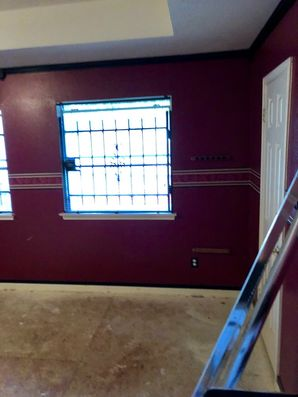 Before & After Interior Painting in Houston, TX (1)
