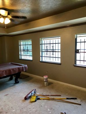 Before & After Interior Painting in Houston, TX (4)