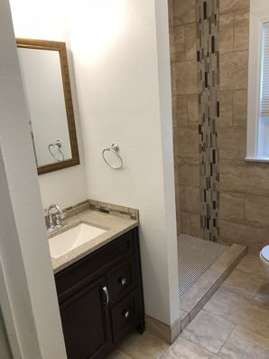 Bathroom Remodel in Houston, TX (5)