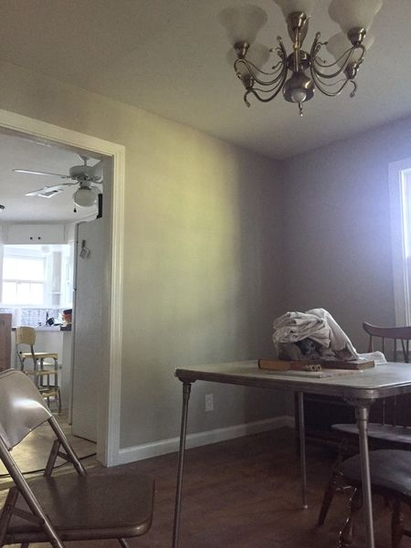 Sheetrock Repair & Interior Painting in Houston TX (3)